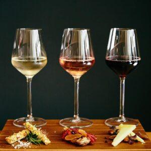 wine tasting split best